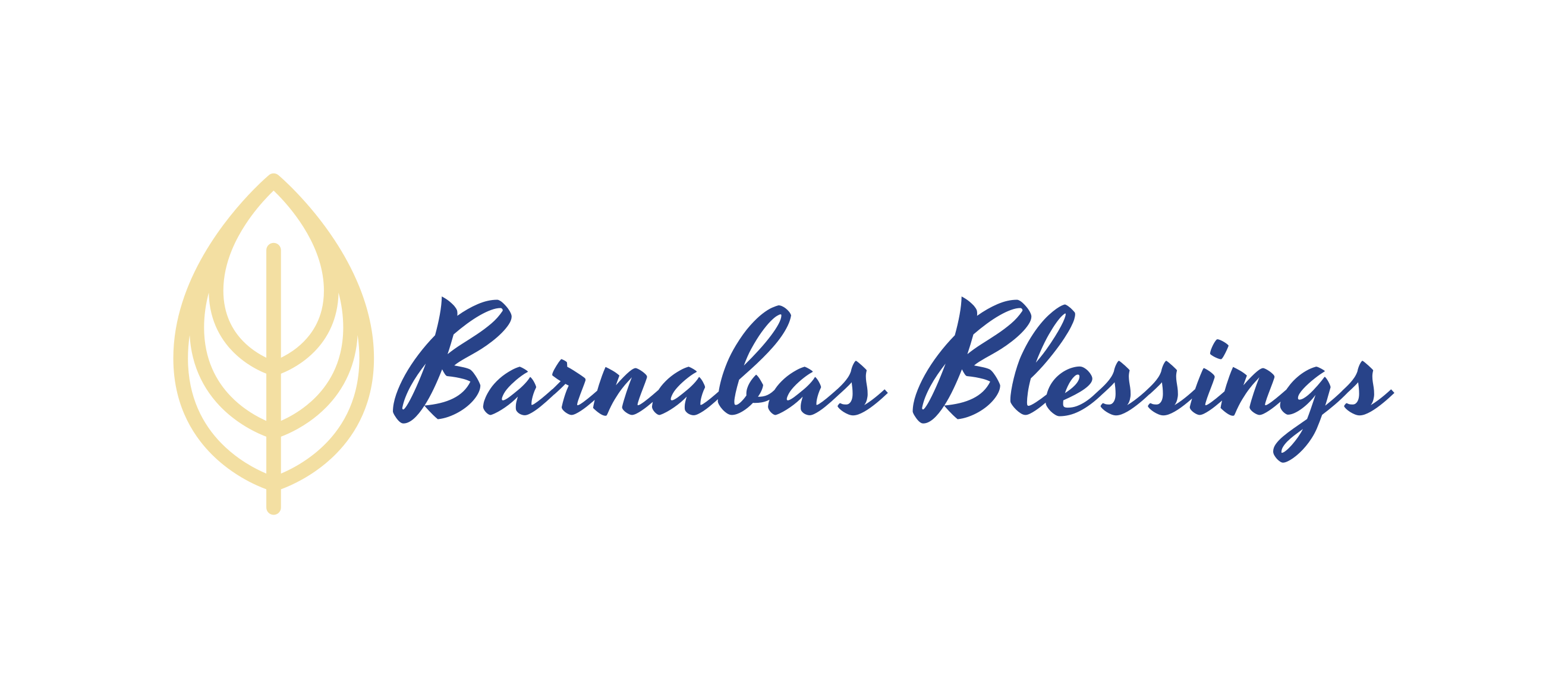 Barnabas Blessings: thoughts, verses, words… to encourage…